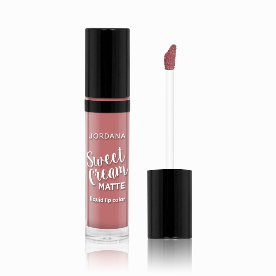 SWEET CREAM MATTE LIQUID LIP COLOR