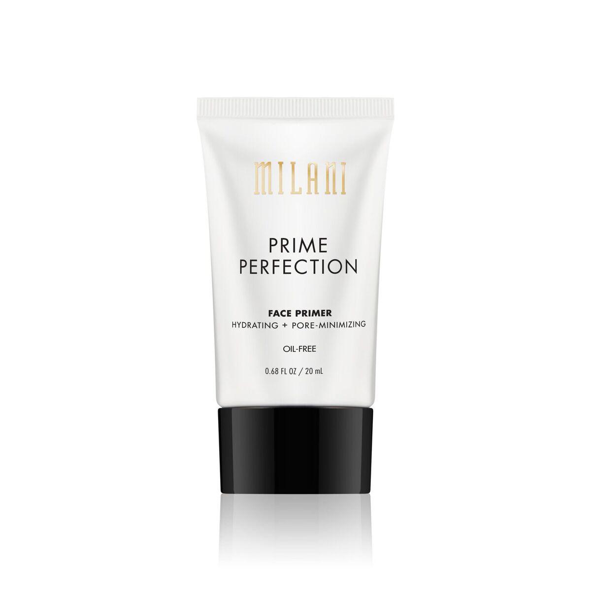 PRIME PERFECTION HYDRATING + PORE-MINIMIZING FACE PRIMER