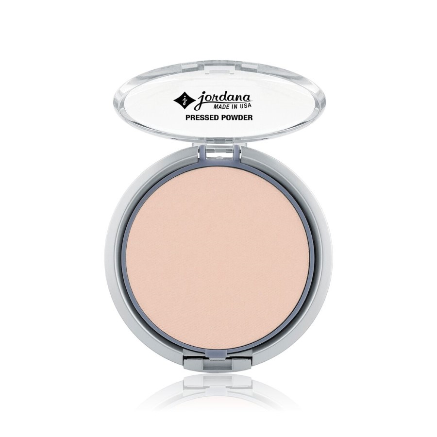 PERFECT PRESSED POWDER