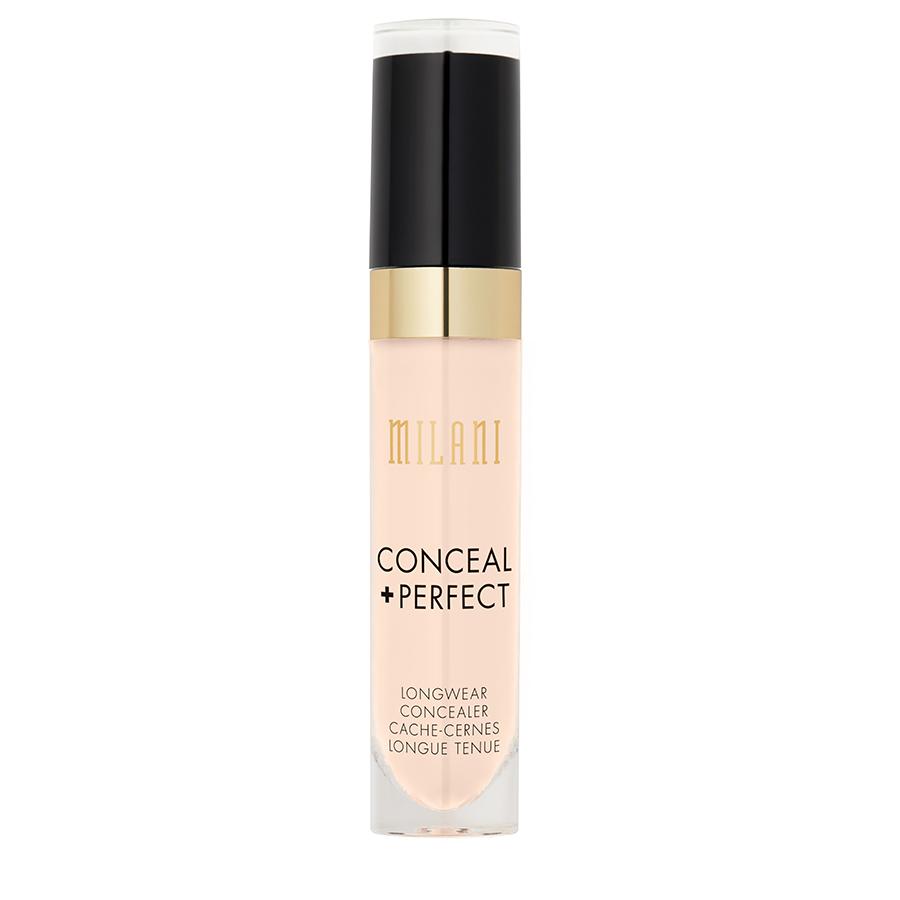 Conceal + Perfect Longwear Concealer